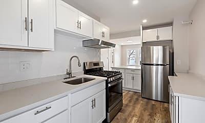 Kitchen, 9 Kimball St 2R+, 0