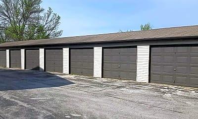 Building, 3420 Humboldt Road, 2
