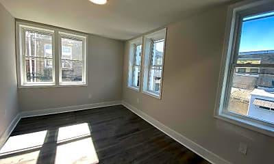 Bedroom, 2910 N Woodstock St, 1