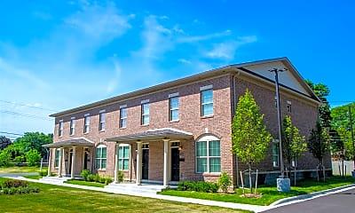 Building, 17440 W Eleven Mile Rd, 0