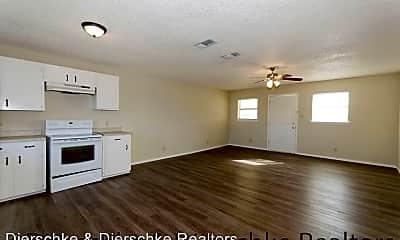 Living Room, 7518 Chaparral Run, 2