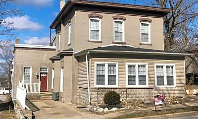 Building, 1218 Columbia St, 0