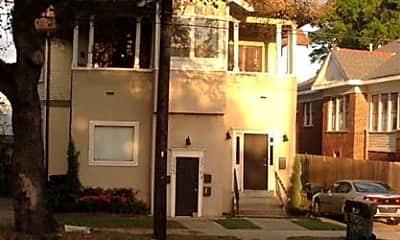 Building, 3321 Napoleon Ave, 0