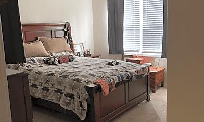 Bedroom, 2510 S Vine St, 1