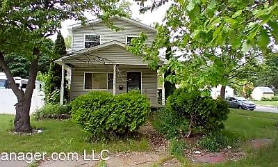 Building, 1367 Donaldson St, 0