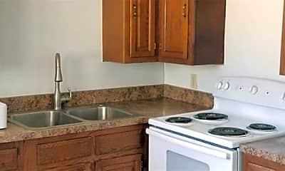 Kitchen, 111 2nd St, 1