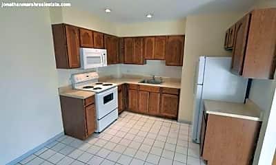 Kitchen, 17 Winter St, 0