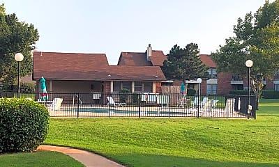 Fieldstone Garden Apartments, 2