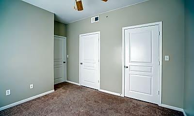 Bedroom, Plum Creek, 2