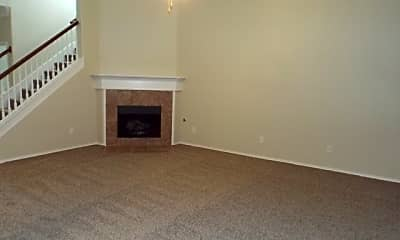 Bedroom, 5059 Prairie Falcon Court, 1