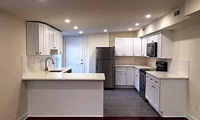 Kitchen, 1734 Mt Vernon St, 0