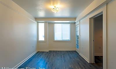 Bedroom, 2311 Hearst Ave, 2