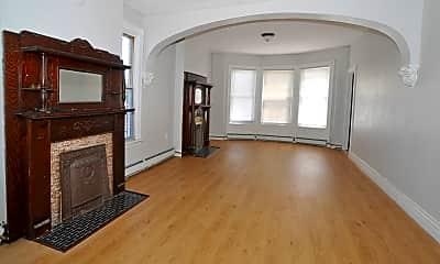 Bedroom, 435 3rd St, 1