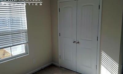 Bedroom, 608 Oak Forest Ln., 2