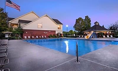 Pool, The Links at Springdale I/II, 0