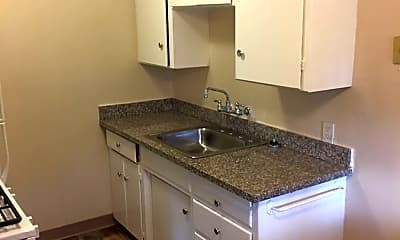 Kitchen, 497 Leigh Ave, 1