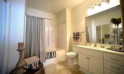 Bathroom, Jefferson Ridge Apartments Homes, 2