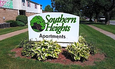 Southern Heights Apartments, 1