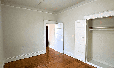 Bedroom, 995 North Point St, 0