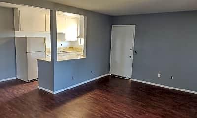 Living Room, 633 E Park Ave, 0