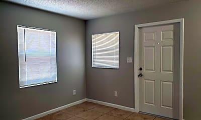 Bedroom, 2410 W Cypress St Apt B, 1
