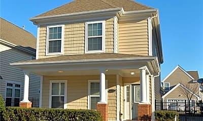 Building, 6221 Cushing St, 0