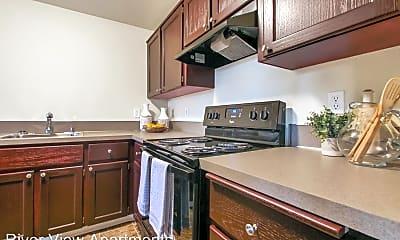 Kitchen, 3003 NE 3rd Ave, 2