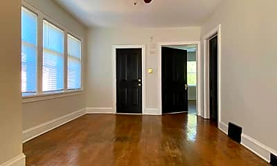 Living Room, 2044 N 2nd St, 0