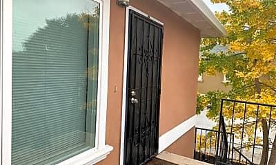 Patio / Deck, 537 A Street, 0