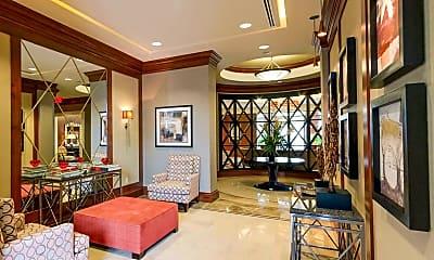 Living Room, 8220 Crestwood Heights Dr 808, 2