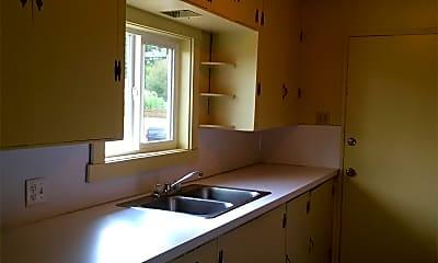 Kitchen, 327 E G St, 1