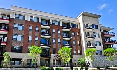 Building, 641 North Avenue NE Unit #2, 0