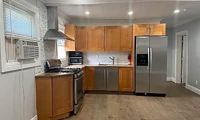 Kitchen, 159 Fulton St 2, 1