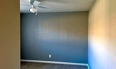 Bedroom, 2823 El Camino Ave, 1
