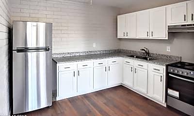 Kitchen, 3003 N Alvernon Way 126, 1