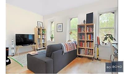 Living Room, 581 Macon St, 0
