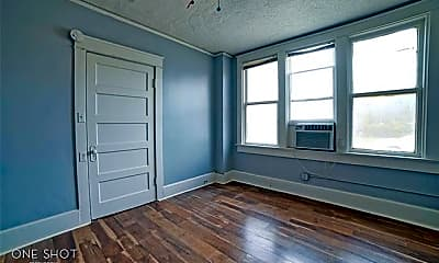 Bedroom, 618 Sycamore St 1, 2