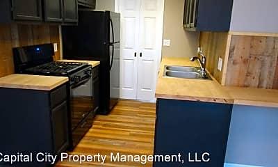 Kitchen, 4 Sycamore Row, 1