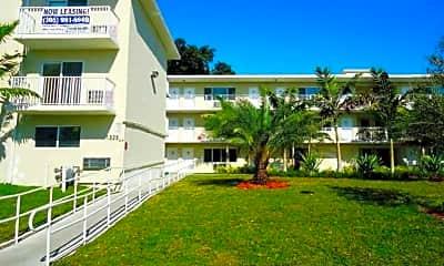 Royal Apartment Rentals, 2