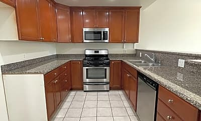 Kitchen, 3751 E 52nd St, 1