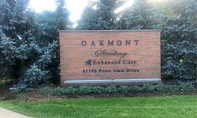 Oakmont Sterling Senior Community, 1