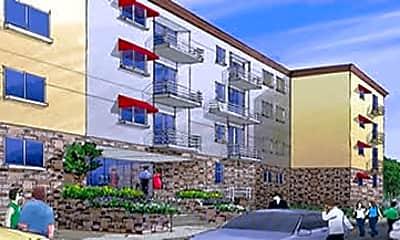 Villa Touran Apartments, 0