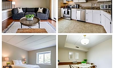 Living Room, 116 Roberts Ln 301, 0