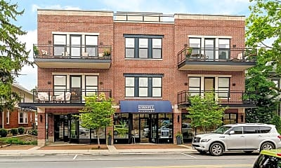 Building, 1200 Grandview Ave 202, 1
