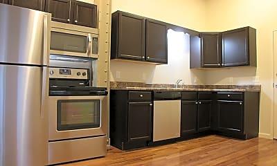 Kitchen, 733 SW Washington St, 0