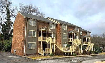 Building, 935 Baxter St, 0