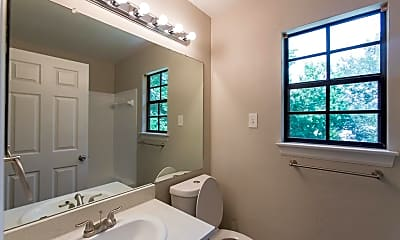 Bathroom, 5703 Manor Forest Dr, 2