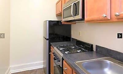 Kitchen, 1301 Massachusetts Ave NW, 0