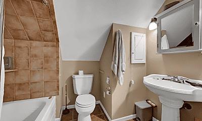 Bathroom, 1033 28th Ave NE, 2