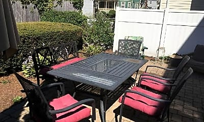 Patio / Deck, 55 Newcomb St, 2